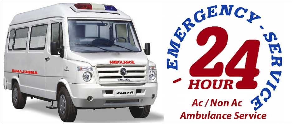 ambulance service In chennai